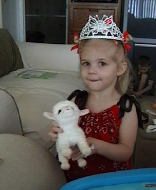 Libbys Birthday Party 082